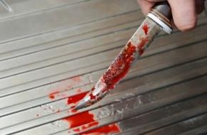 В Тверской области убийца-извращенец изнасиловал свою родственницу и перерезал ей горло на глазах маленького сына