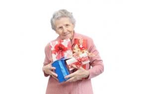 МОО «Добродетель» объявляет новогодний сбор подарков для пожилых людей