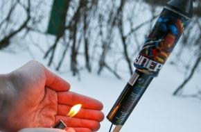 В целях безопасности в Лихославле в общественных местах запретили пиротехнику