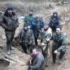 Калашниковские поисковики приняли участие в подъеме самолета времен Великой Отечественной войны