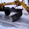 Дорожников заставили выровнять дорогу в Лихославльском районе