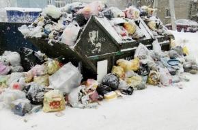В Тверской области снизили и установили единый тариф на вывоз мусора — 96,5 рублей с человека