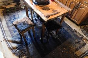 В Тверской области озверевший садист заживо сжёг двух женщин