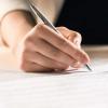 В поселке Калашниково покойники «пришли» на собрание и подписали документы