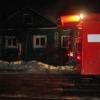 В Лихославле умышленно подожгли жилой дом