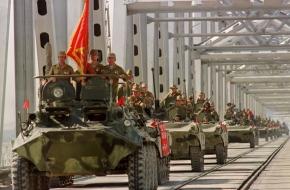 4 февраля Лихославль примет автопробег в честь памятной даты