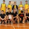В Лихославле определились победители муниципального этапа общероссийского проекта «Баскетбол в школу»