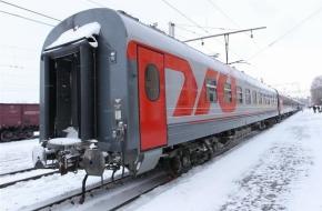 Пьяный безбилетник из Лихославля обокрал пассажира в поезде «Санкт-Петербург — Брянск»
