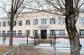 Губернатор посетил Лихославльскую школу № 1, где в 2018 году была ликвидирована вторая смена