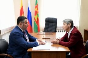 К 2020 году в Лихославльском районе газифицируют порядка 600 домов