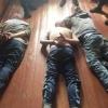 В Лихославле полицейские накрыли наркопритон (фото)