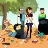 Жителей Калашниково приглашают принять участие в весеннем благоустройстве поселка