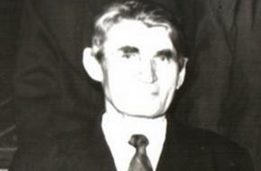 Ушёл из жизни Почётный гражданин Лихославльского района, ветеран Великой Отечественной войны Равин Виктор Александрович
