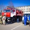 В Лихославльском районе введен особый противопожарный режим
