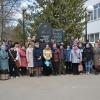 В Лихославле прошел второй поэтический фестиваль «Соколовские чтения»