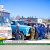В рамках особого противопожарного режима в Лихославле прошел смотр сил и средств (видео)