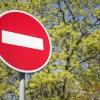 В Лихославле временно ограничат движение транспорта
