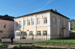 Афиша Лихославльской детской школы искусств
