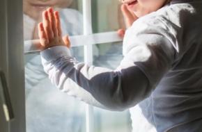 В Лихославле маленькая девочка выпала из окна