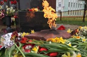 22 июня в Калашниково состоится Всероссийская военно-патриотическая акция «Горсть памяти»