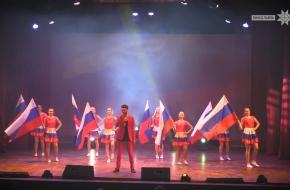 90-летие Лихославльского района: Праздничный концерт (видео)