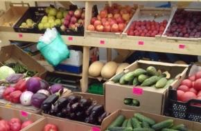 На рынках Лихославля и Калашниково торговали фруктами и овощами с нарушениями карантина растений