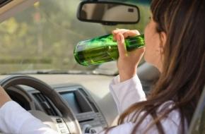 Любительница пьяной езды отработает 200 часов обязательных работ