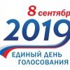Выборы – 2019: Вопросы и ответы
