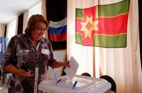 Явка на выборах депутатов Лихославльского района составила 27,46%