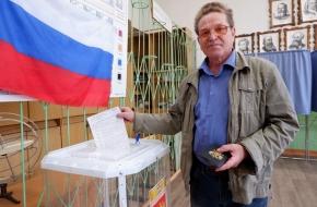 Стало известно какие кандидаты победили на выборах депутатов Лихославльского района