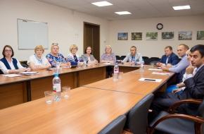 Глава Лихославльского района провела встречу с новоизбранными депутатами (фото)