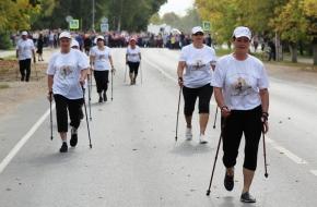 Лихославльский район присоединится к Всероссийскому Дню ходьбы