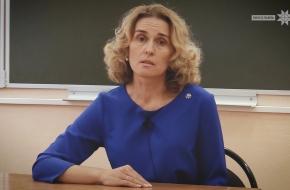 Лихославльские учителя и школьники рассказали о любимом учителе (видео)