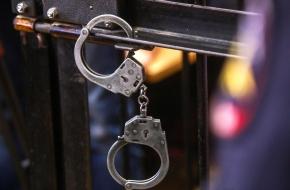 В поселке Калашниково задержали наркосбытчика