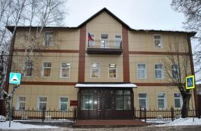 Президент России назначил председателя Лихославльского районного суда