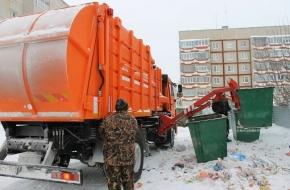 В Лихославле начнут вывозить мусор по новому графику