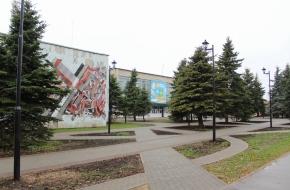 Жителям Лихославля предлагают выбрать объект благоустройства