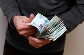 Житель Лихославльского района отдал вымогателю 160 000 рублей