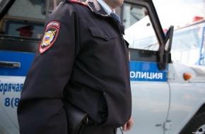 В Лихославле напали на полицейского и ранили его