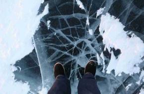 В Тверской области 8-летний мальчик погиб, провалившись под неокрепший лед