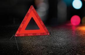 В Лихославльском районе иномарка сбила пенсионерку. Женщина в тяжелом состоянии доставлена в больницу