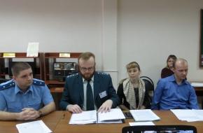 Прокурор Лихославльского района провел встречу с предпринимателями района