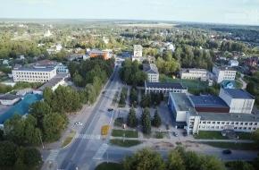 Лихославльский район: Итоги 2019 года (видео)