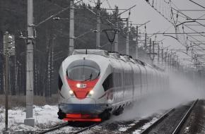 В Лихославльском районе мужчина погиб под колесами «Сапсана»