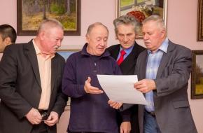 Общественность поддержала проект благоустройства общественной территории Парк «ПОБЕДА» в городе Лихославле