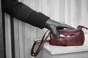 Жительница Лихославля пришла в гости к знакомым и осталась без сумки