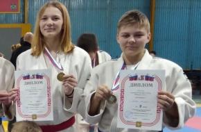 Воспитанница лихославльской школы единоборств Виктория Шефер вошла в состав национальной сборной по джиу-джитсу