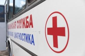 Мобильная бригада врачей из Твери в феврале посетит Лихославль и Спирово