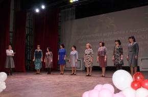 В Лихославле назвали абсолютных победителей конкурсов профессионального мастерства среди учителей и воспитателей