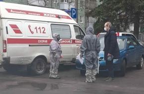 В Твери изолировали мужчину с подозрением на коронавирус